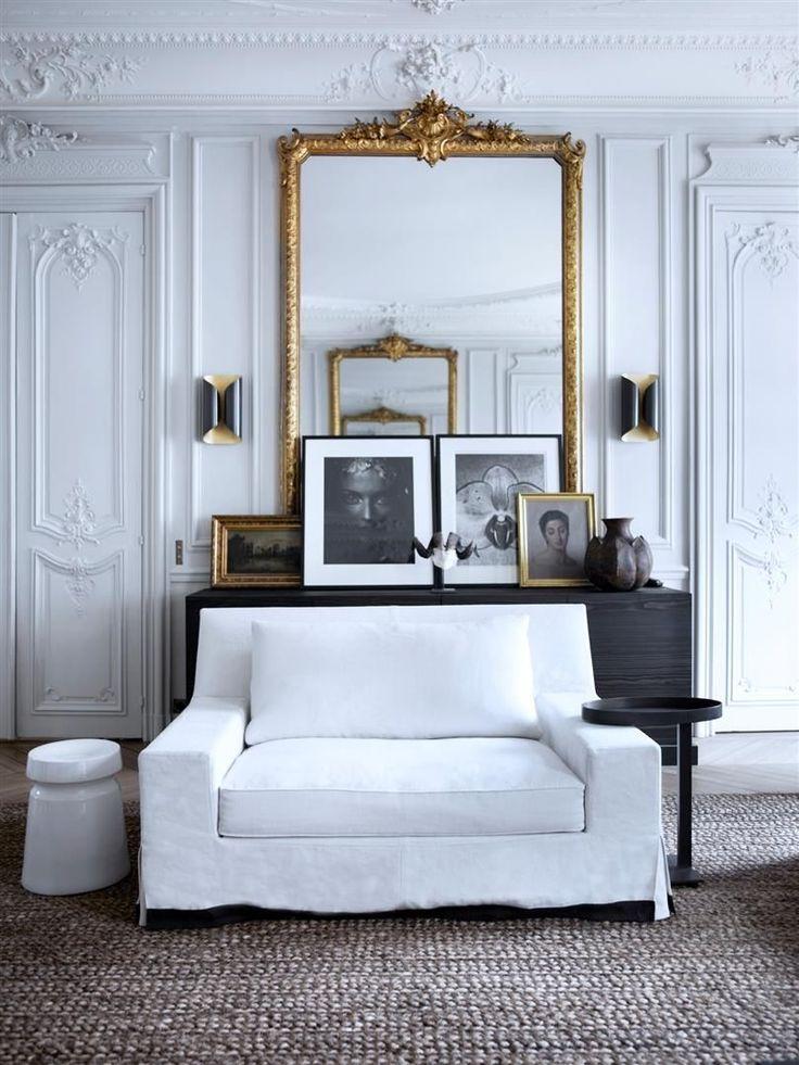 Gilles&Boissier - 2009 - Appartement 52 M - Paris