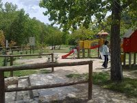 Noticias Casas Rurales La Alquería del Pilar: Zona recreativa Molí L'Ombria