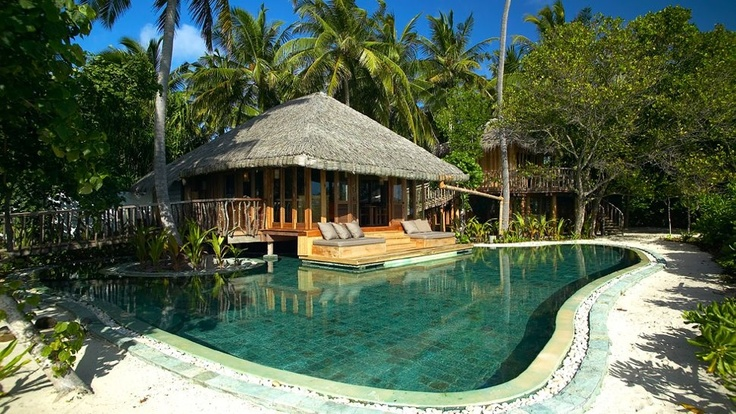 Bangalo: Islands Resorts, Angry Resorts, House Ideas, Soneva Anger, Fushi Islands, Sonevafushijunglereserv Soneva, Maldives Luxury, Kunfunadhoo Islands, Luxury Resorts