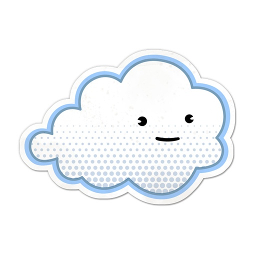 Lumo. Our hero. Likes raining on things #games