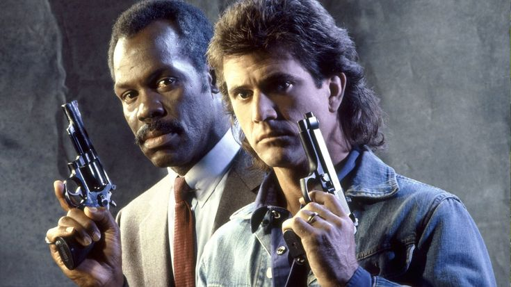 'Lethal Weapon 5' To Reunite Mel Gibson, Danny Glover, & Richard Donner