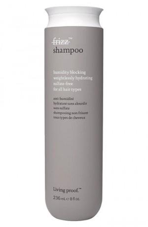 Jennifer Aniston shampoo