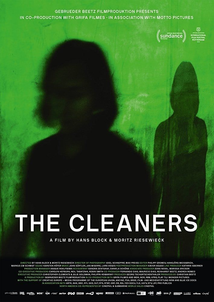 The Cleaners FULL MOVIE HD1080p Sub English Play For FREE