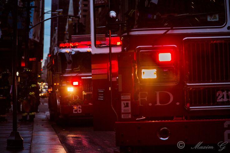 #newyork, #US, #fire, #firebrigade, #FDNY, #photography #travelphotography,  #firetruck