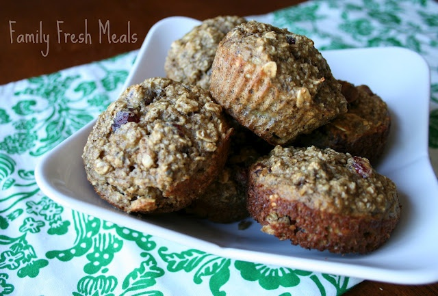 Protein Packed Power Muffin  Low Calorie, easy to make!