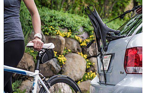 Halfords Ireland | Saris Solo 1-Bike Cycle Carrier