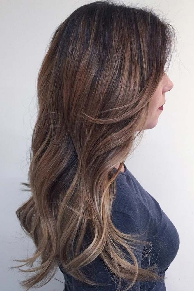 20 Trendy Hair Colors For Winter 2018 19 Beautiful Hairhair And