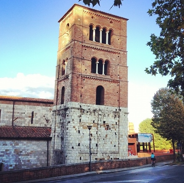 Chiesa San Michele degli Scalzi