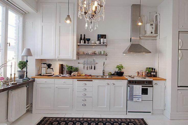 Fresh And Vivid Apartment | Decoration Trend