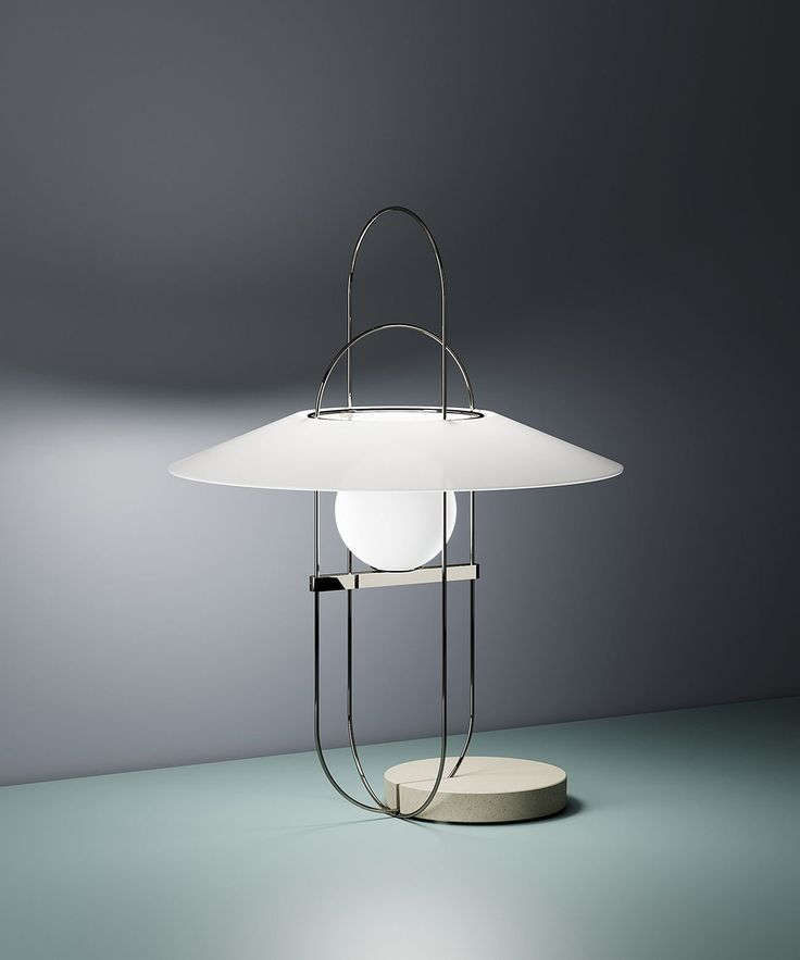 Gorgeous Modern Lamp Design 70