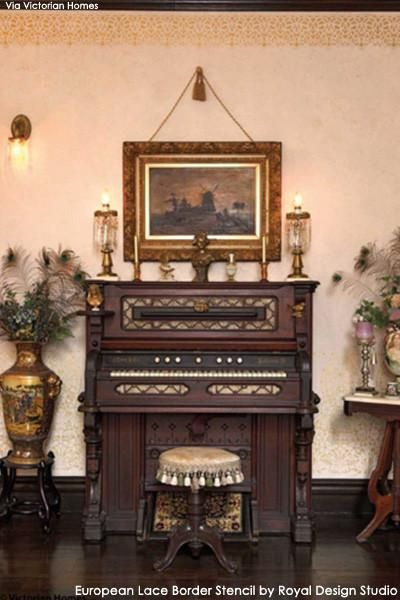 65 best victorian decor images on pinterest   victorian decor