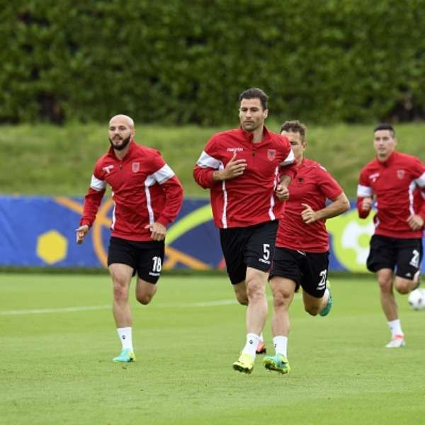 Mira en vivo Luxemburgo vs Albania: Partido amistoso, hoy domingo
