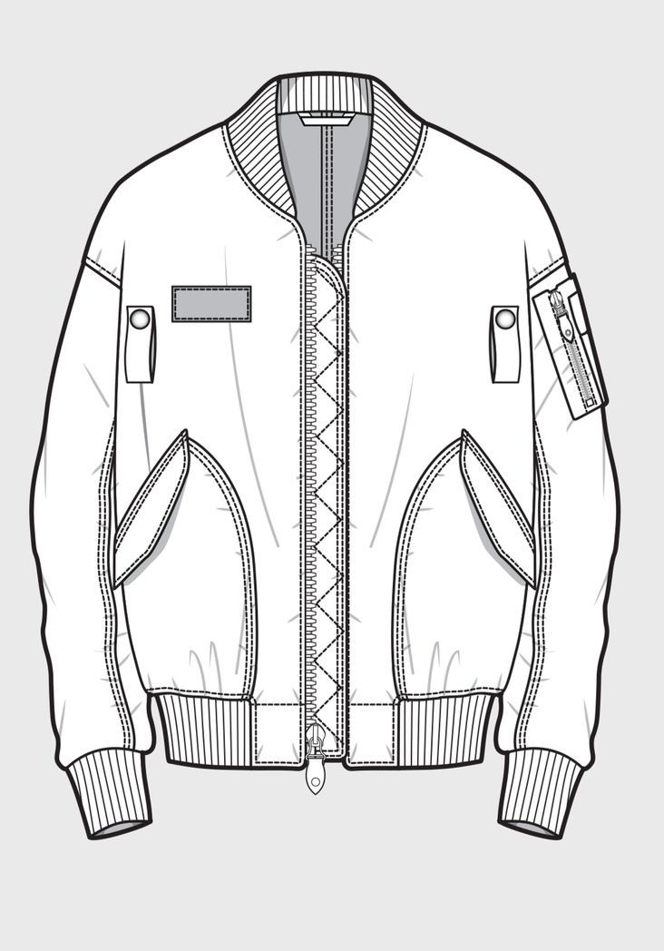Great Example Of A Technical Drawing For Fashion Done Well Technicaldrawing Fashiontech F Fashion Design Sketches Technical Drawing Fashion Design Template