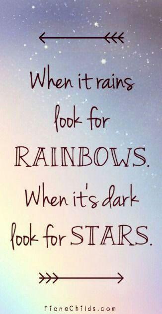 Schöne Worte!