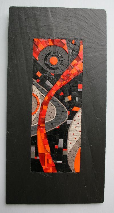 Mosaic and Co | Ardoise