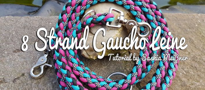 8 Strand Gaucho