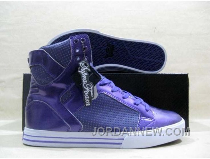 http://www.jordannew.com/supra-chad-muska-skytop-bright-purple-white-for-sale.html SUPRA CHAD MUSKA SKYTOP BRIGHT PURPLE WHITE FOR SALE Only $58.19 , Free Shipping!