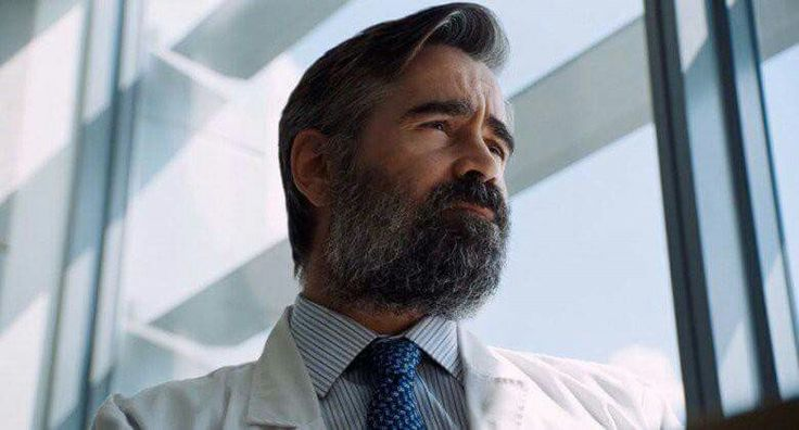 Colin Farrell - The Killing of a Sacred Deer