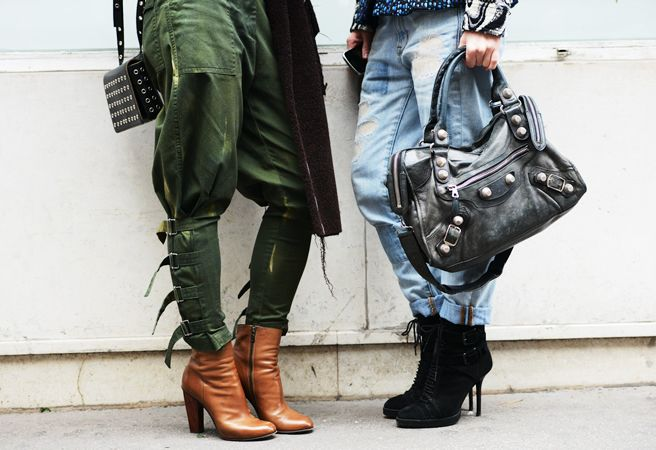 shoes, style, boots