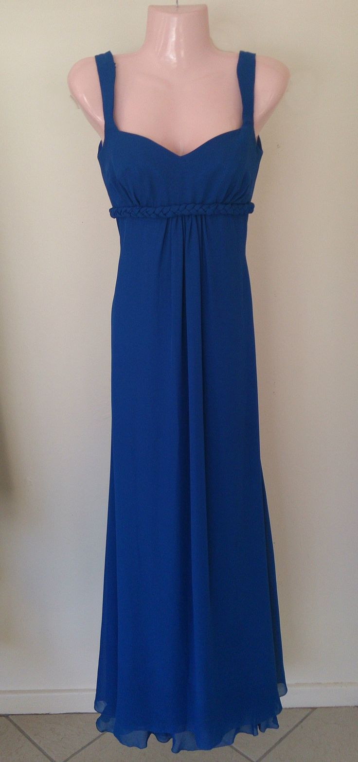 The Robyn Roberts dress. Available in size: 8