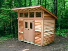 275 best Modern shed images on Pinterest Garden sheds Sheds and