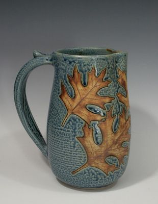 Red Oak Pottery