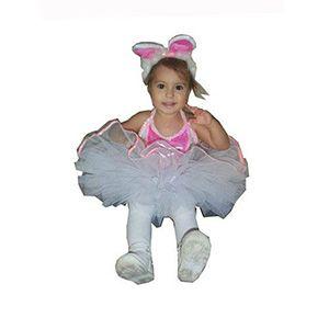 Bebek Tütü Tavşan Kostümü, bebek doğum günü elbiseleri