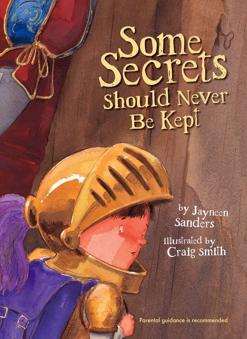 Top 15 Must-Have Children's Books on Personal Safety and Emotional Health — Some Secrets Should Never Be Kept