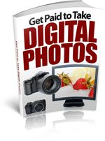Get Paid to take Digital Photos - Discover everything you need to know about earning money from your digital photos. Find out how to sell, and who to sell your shots to and pick up some handy tips to help you get the perfect shot!