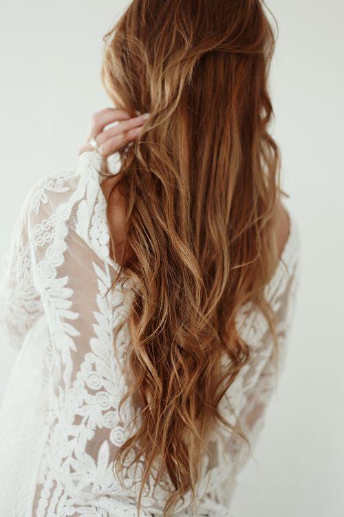 hair on We Heart It