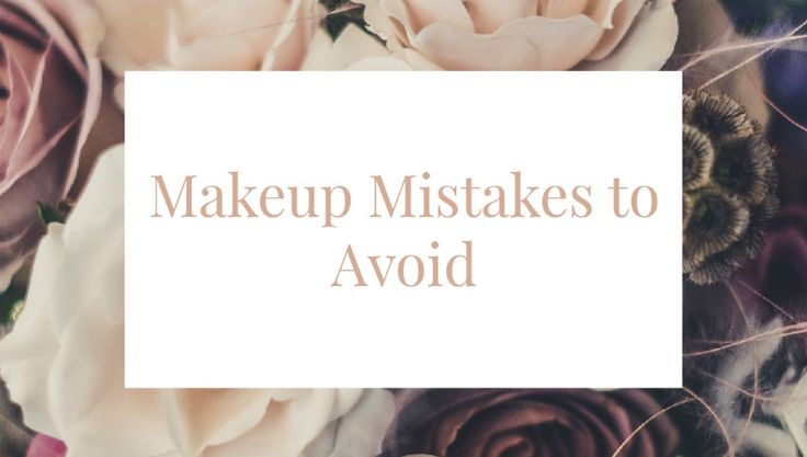 Welcome back! We all use makeup, maybe to conceal some problems, for fun or just to boost our confidence, but the key is to use it right. I've learned that makeup can be a powerful tool, but …