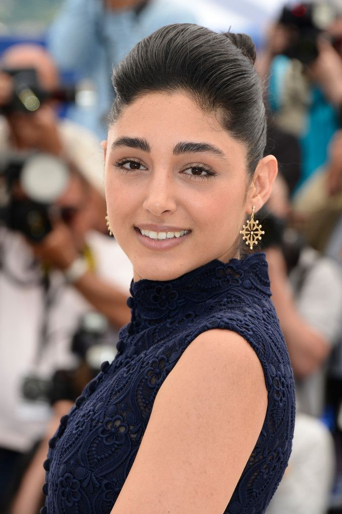 Golshifteh Farahani attends the 'My Sweet Pepper Land' Photocall during the 66th Annual Cannes Film Festival on May 22, 2013 in Cannes, France.