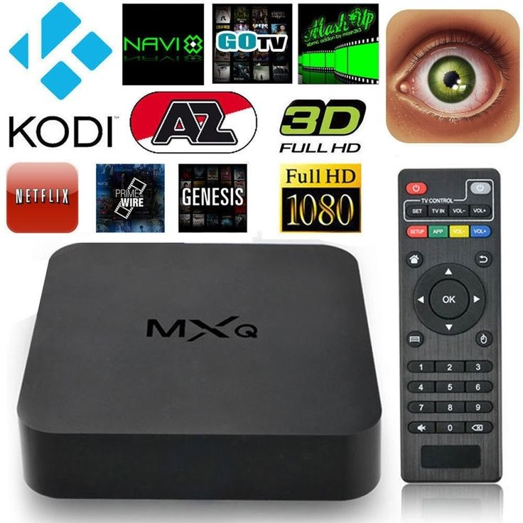 how to get hd quality on kodi