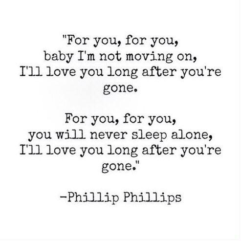 34 best Phillip Phillips images on Pinterest | Lyrics, Music lyrics ...