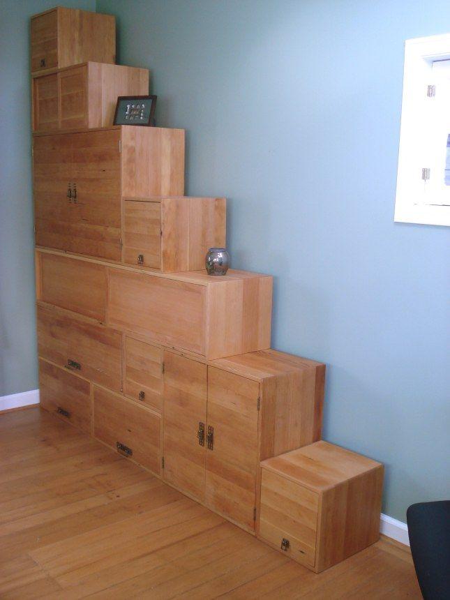 Diy step tansu cabinet plans download cabinet making kreg for Building kitchen cabinets with kreg jig