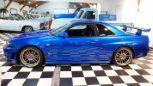 R34 Fast & Furious yang pernah dipakai Paul Walker dalam film tersebut dijual.