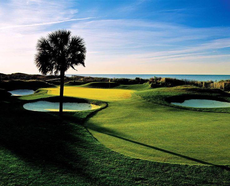 Turtle Point Golf Course, c/o Kiawah Island Golf Resort.