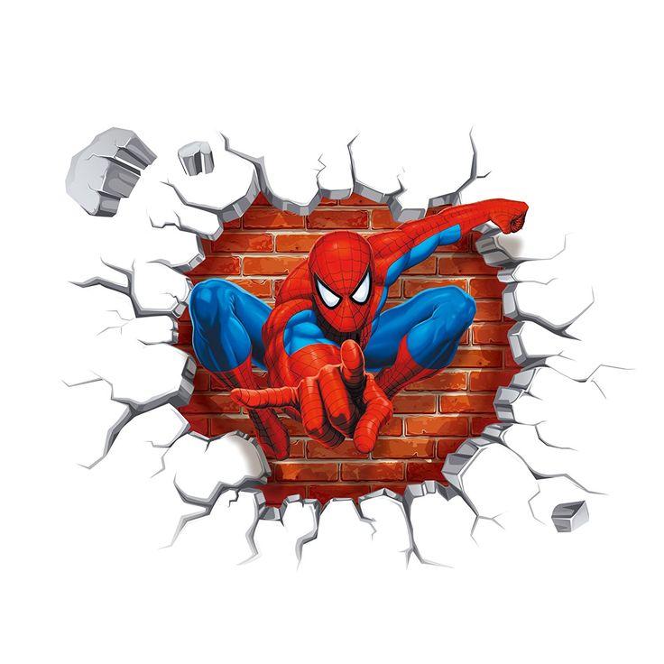 275 besten Kinderzimmer Superhelden Bilder auf Pinterest