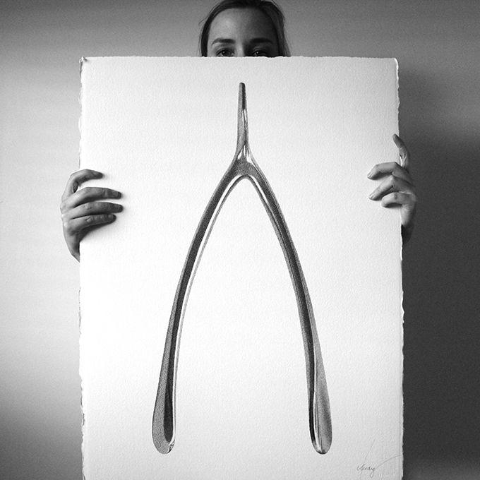 CJ Hendry Pen on Paper | Make a Wish