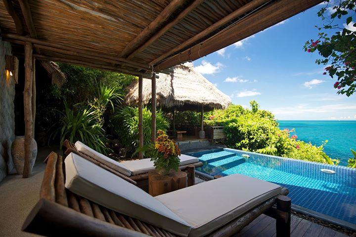 42 best koh tao thailand images on pinterest vacation for Koh tao cabana koi pool villa