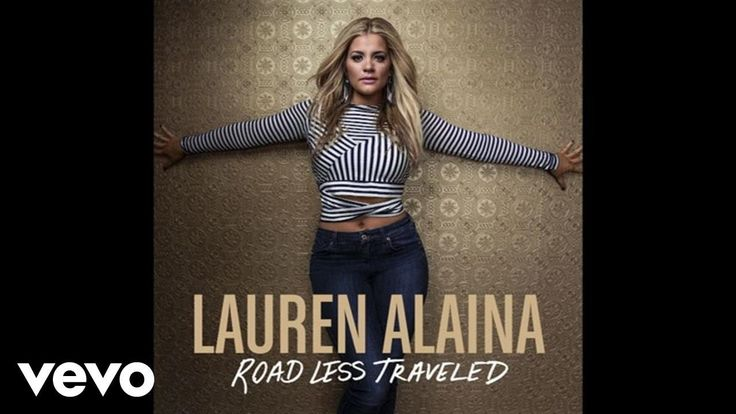 Music video by Lauren Alaina performing Road Less Traveled. (C) 2016 19…