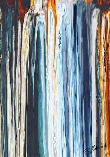 MarcowiczVisions: ABSTRACTION 024