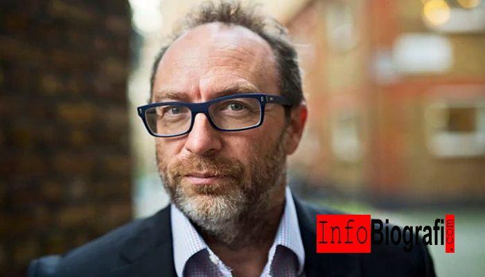 Biografi dan Profil Lengkap Jimmy Wales - Pendiri Situs Referensi Wikipedia - http://www.infobiografi.com/biografi-dan-profil-lengkap-jimmy-wales/