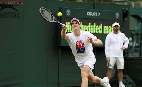 Wimbledon 2017 Live, Day 1: Andy Murray, Rafael Nadal, Petra Kvitova headline opening day