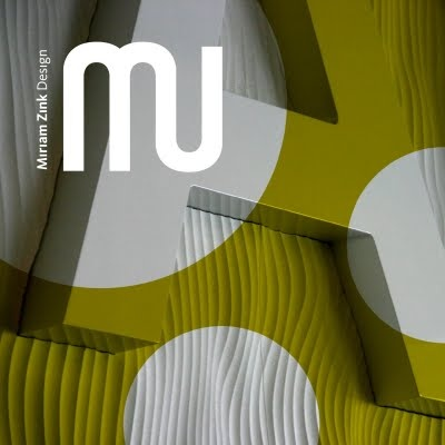 Miriam Zink #design #logo #identity #graphic