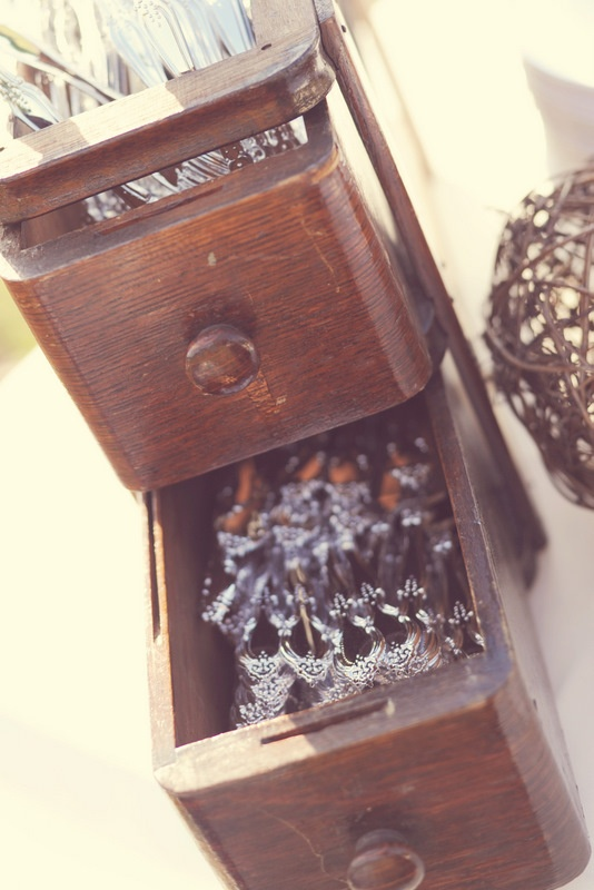 96 best printer trays boxes repurposed images on pinterest vintage old sewing machine drawers hold the silverware favors for vintage wedding reception tabletop decor junglespirit Choice Image