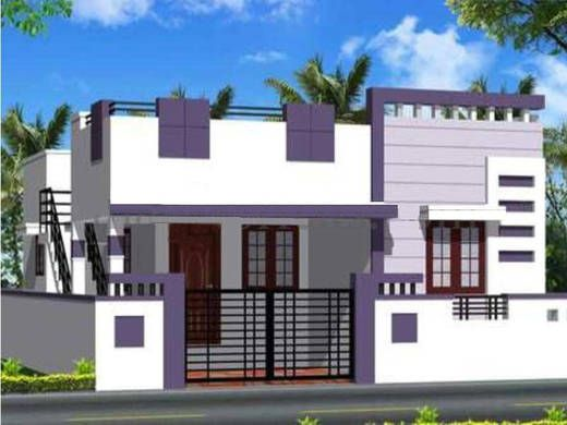No more villas issue with Godrej Golf Links in Greater Noida:  http://www.godrejgolflinksgrn.com/