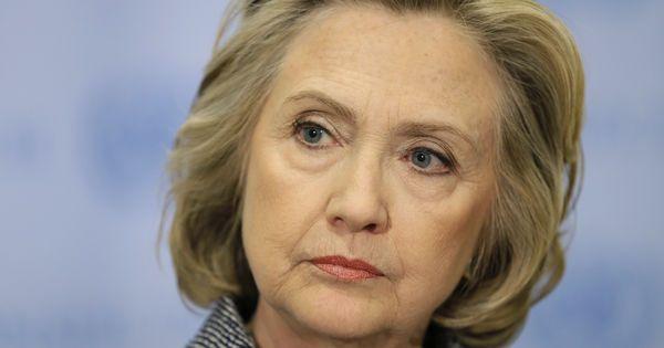 Hillary Clinton, une fois pour toutes