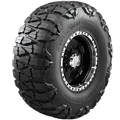 Nitto Tires Mud Grappler For Sale