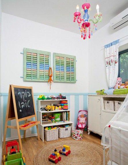 חדרי ילדים